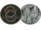 Contact Concealment Distributor